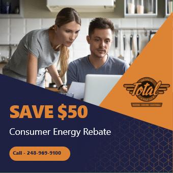 save $50 consumer energy rebate coupan