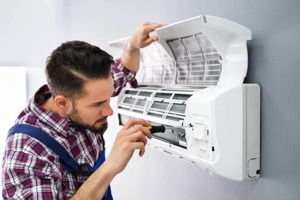 AC Repair Leonard, MI