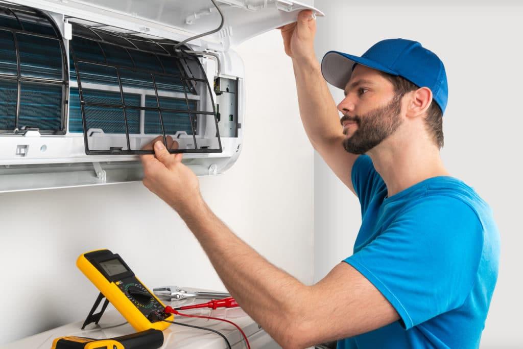 best air conditioning services Leonard MI